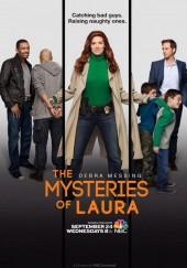 Poster de Los misterios de Laura