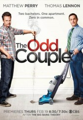 Poster de The Odd Couple
