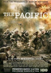 Poster de The Pacific (TV)