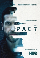 Poster de The Pact