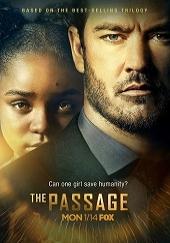 Poster de The Passage