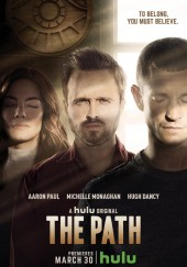 Poster de The Path