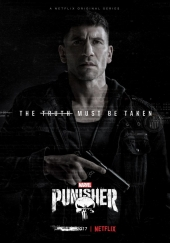 Poster de The Punisher