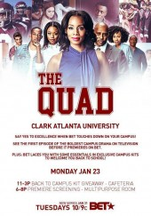 Poster de The Quad