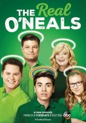 Poster de The Real O'Neals