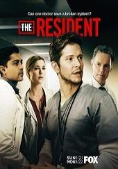 Poster de The Resident