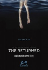 Poster de The Returned