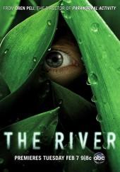 Poster de The River