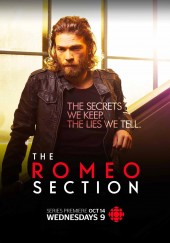 Poster de The Romeo Section
