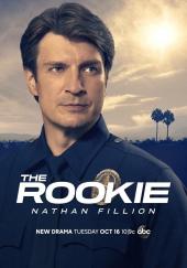 Poster de The Rookie