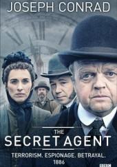 Poster de The Secret Agent