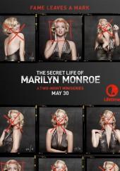 Poster de The Secret Life of Marilyn Monroe (TV)