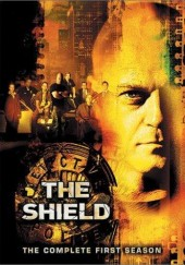 Poster de The Shield: Al margen de la ley