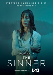 Poster de The Sinner (TV)