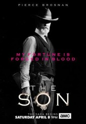 Poster de The Son