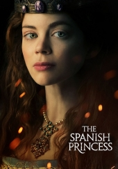 Poster de The Spanish Princess