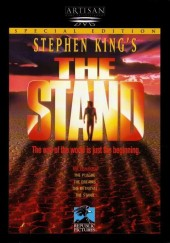 Poster de The Stand (Apocalipsis) (TV)