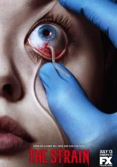 Poster de The Strain