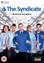 Poster de The Syndicate