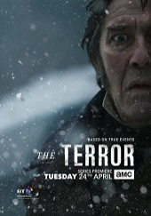 Poster de The Terror