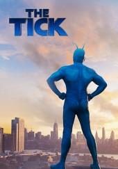 Poster de The Tick