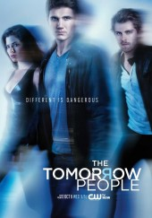 Poster de The Tomorrow People