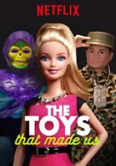 Poster de The Toys That Made Us