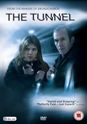 Poster de The Tunnel