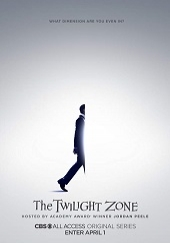 Poster de The Twilight Zone