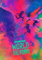 Poster de The Walking Dead World Beyond