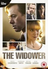Poster de The Widower (TV)