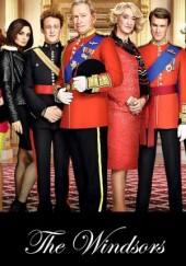Poster de The Windsors