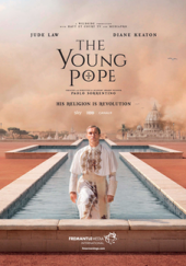 Poster de The Young Pope