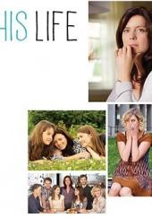 Poster de This Life