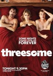Poster de Threesome