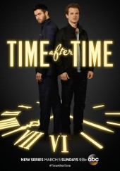 Poster de Time After Time