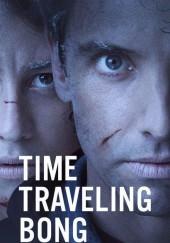 Poster de Time Traveling Bong (TV)