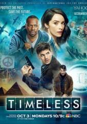 Poster de Timeless