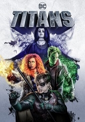 Poster de Titanes