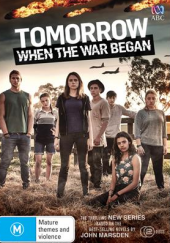 Poster de Tomorrow, When the War Began