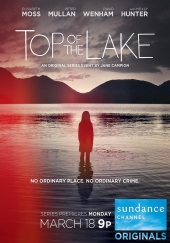 Poster de Top of the Lake