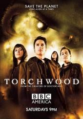 Poster de Torchwood
