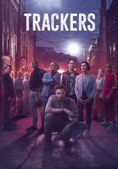 Poster de Trackers