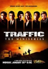 Poster de Traffic (TV)