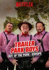 Poster de Trailer Park Boys: Out of the Park