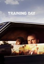 Poster de Training Day
