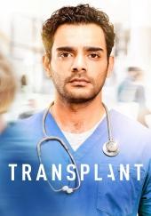 Poster de Transplant
