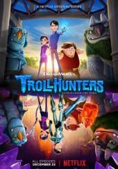 Poster de Trollhunters