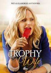 Poster de Trophy Wife
