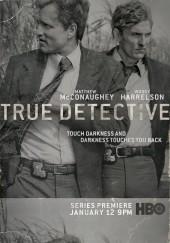 Poster de True Detective
